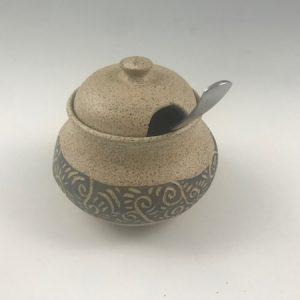 sugar jar