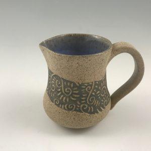 coffee creamer pitcher
