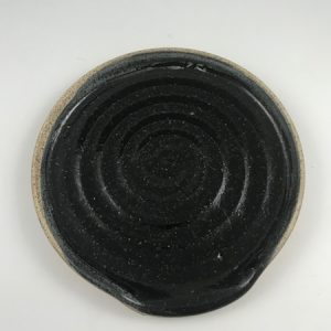 black spoonrest