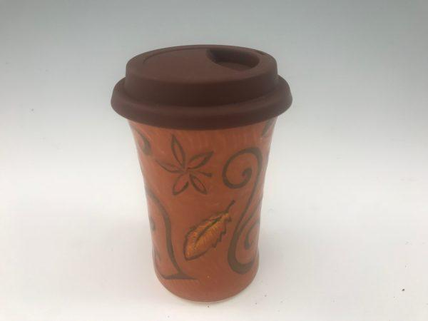 fall pottery