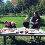 Maine Craft Weekend at Zwellyn Pottery