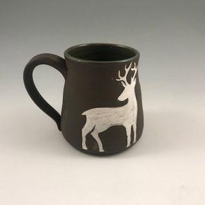 deer mug