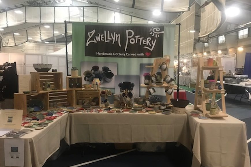 USM Spring Craft Fair (Canceled)