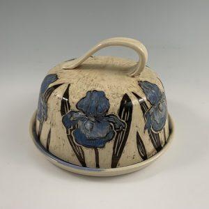 Iris Butter Bell